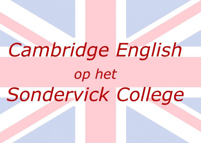 cambridge english SC 2